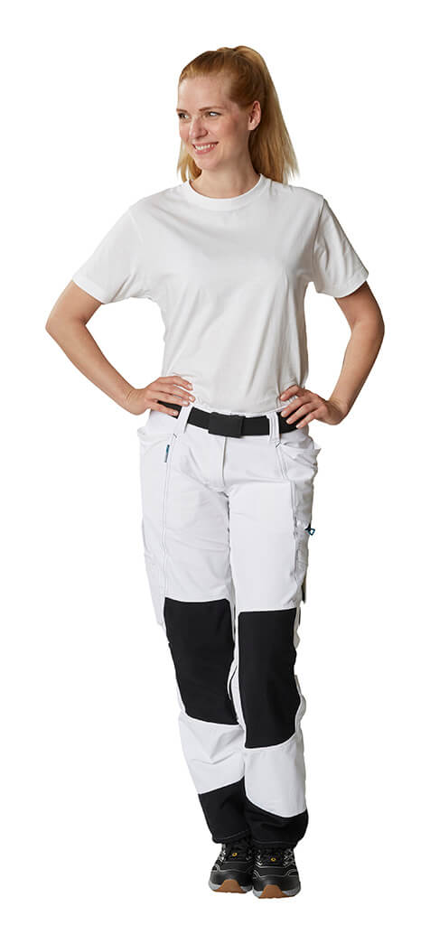 Model - MASCOT® ADVANCED Work trousers for women