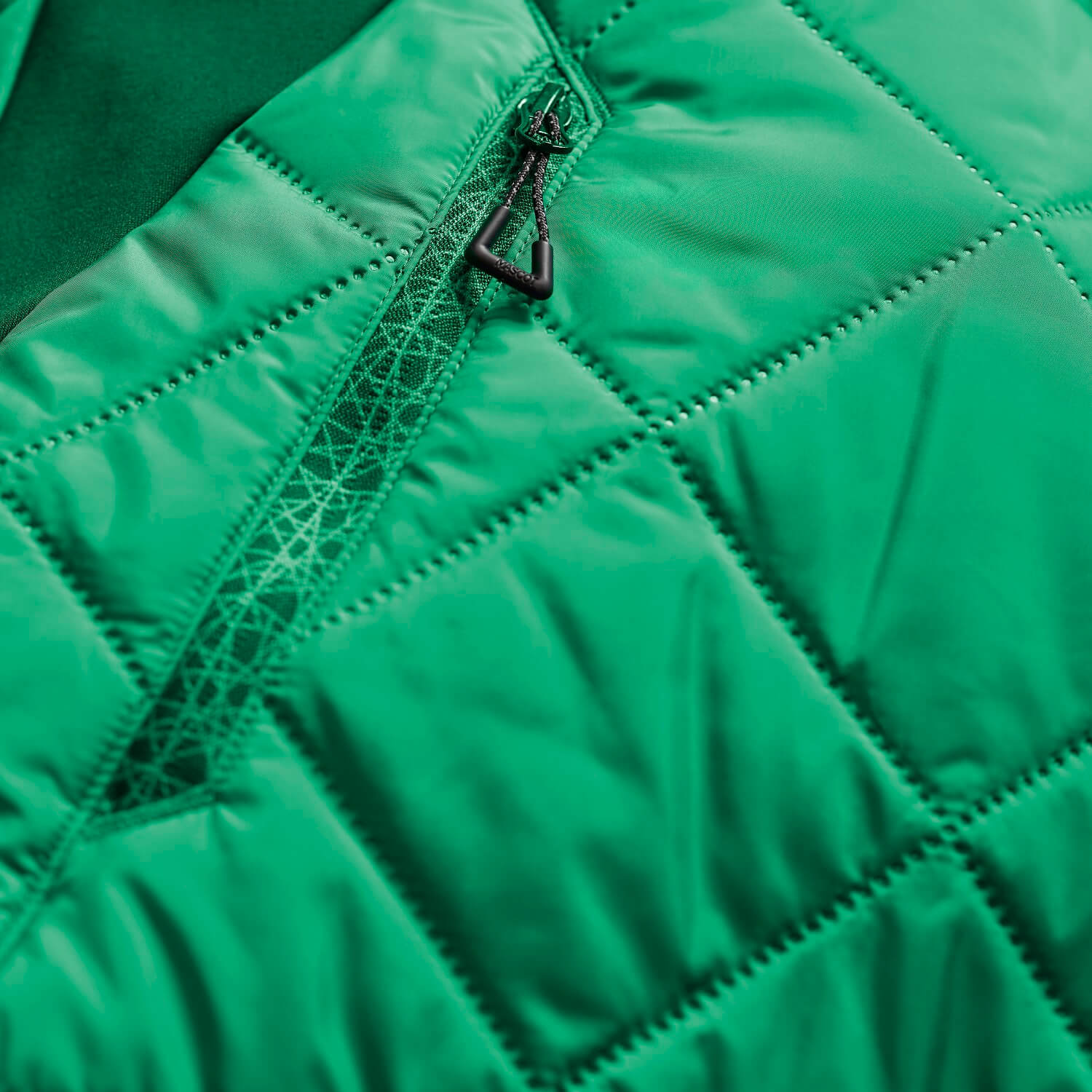 MASCOT® ACCELERATE - Detail - Green - Thermal Clothing