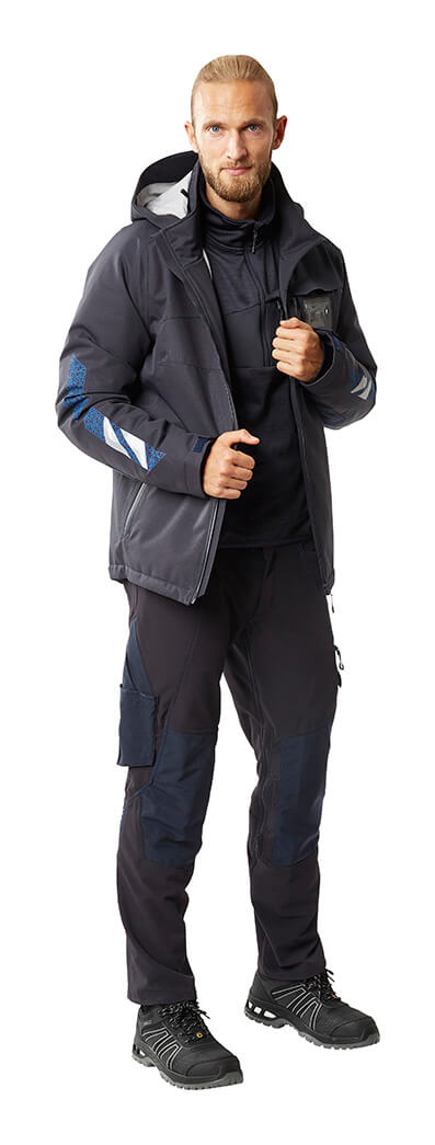 Workwear Navy - MASCOT® ACCELERATE - Man