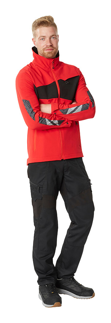 Jacket, Trousers & Safety Shoe - MASCOT® ACCELERATE - Model