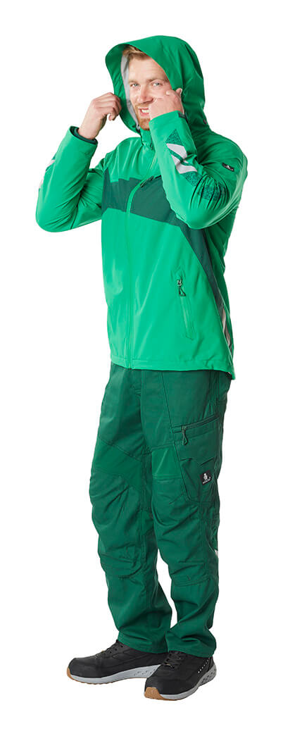 Workwear Green - MASCOT® ACCELERATE - Man