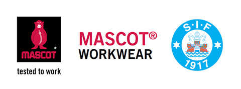 MASCOT® WORKWEAR - Silkeborg IF