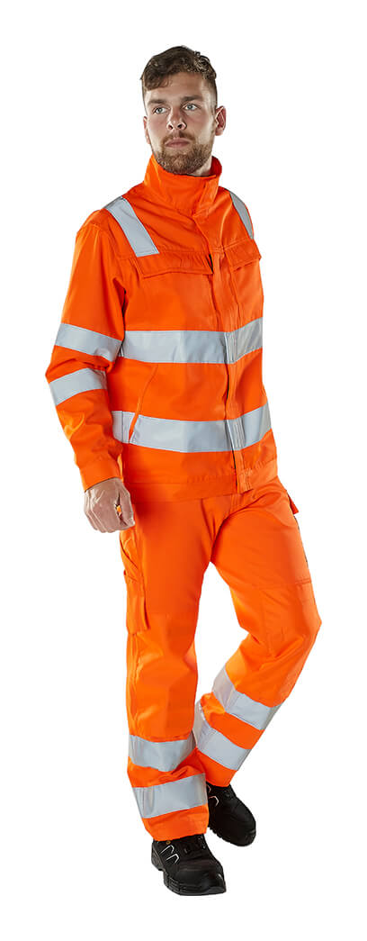 Fluorescent orange - Safety clothing - MASCOT® SAFE LIGHT - Model