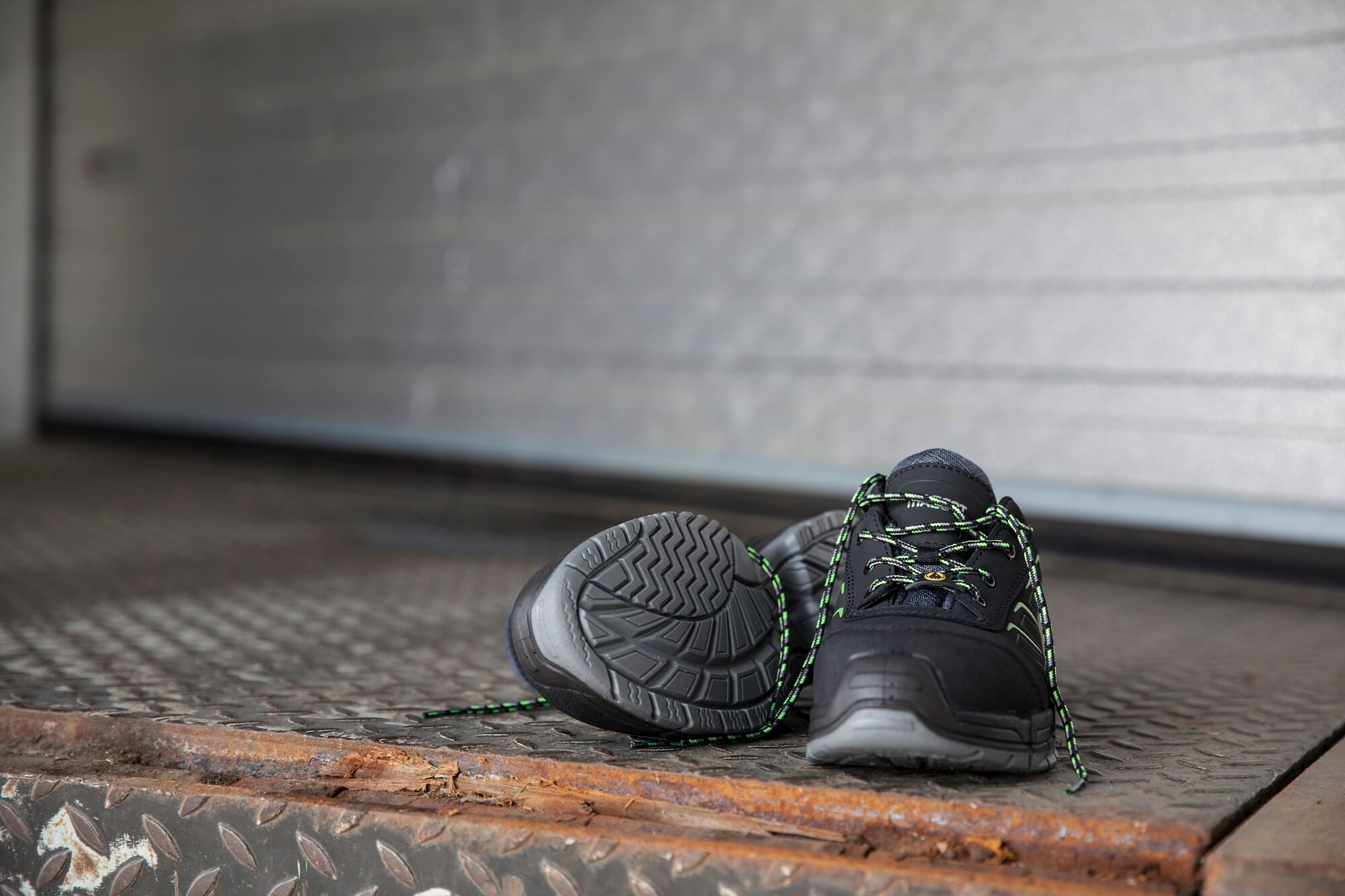 MASCOT® FOOTWEAR FIT - Safety Shoe - Environment