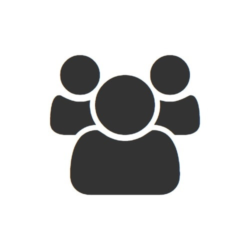 users - icon