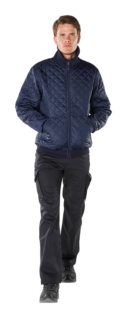 MASCOT® ORIGINALS Service Trousers & Thermal Jacket - Model